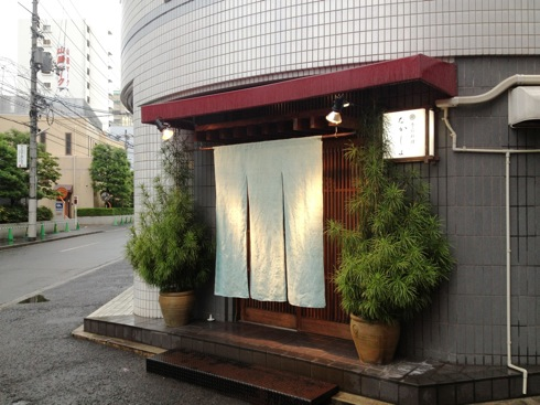 季節料理なかしま、ミシュラン広島で唯一三ツ星の日本料理店