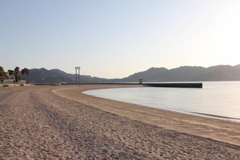 瀬戸田サンセットビーチ レクリエーションゾーン