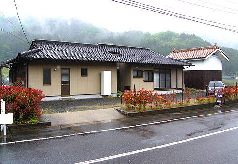 桃花庵、ミシュラン広島2つ星の日本料理店で和食ランチ