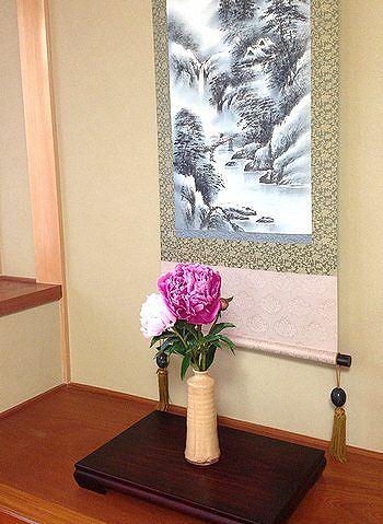 桃花庵、ミシュラン広島2つ星の日本料理店