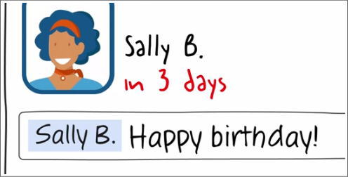 Facebook Amazonと連動、誕生日プレゼントを贈れる