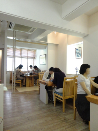 そば 為楽庵 広島の画像5