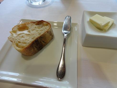 MILLE(ミル)のコース料理 パン