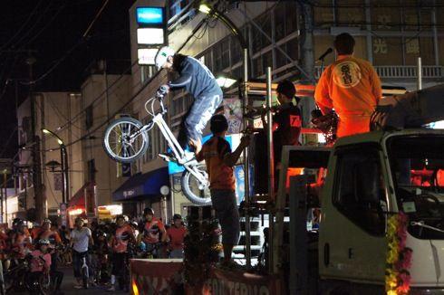 三次きんさい祭り パレードの画像4