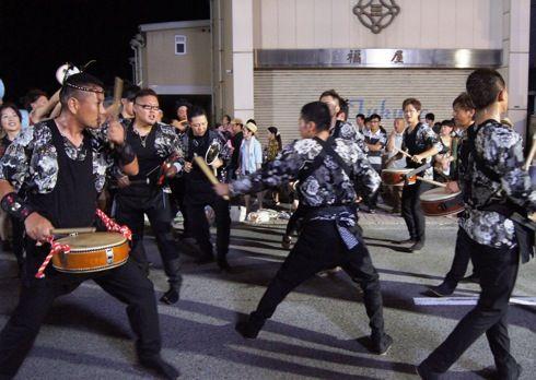 三次きんさい祭り パレードの画像5