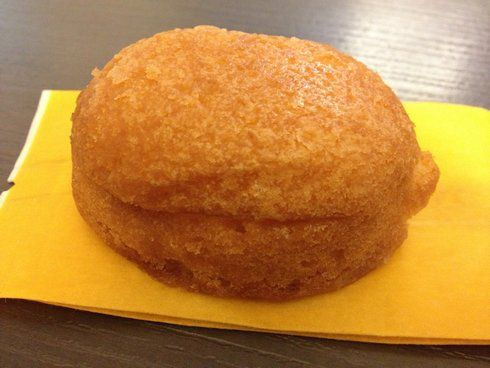 レモンの故郷 レモンケーキの中身