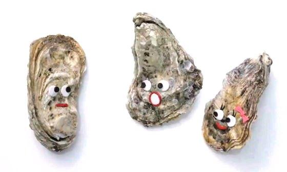 ガスト 牡蠣フェアCMの声優にアンガールズ再び