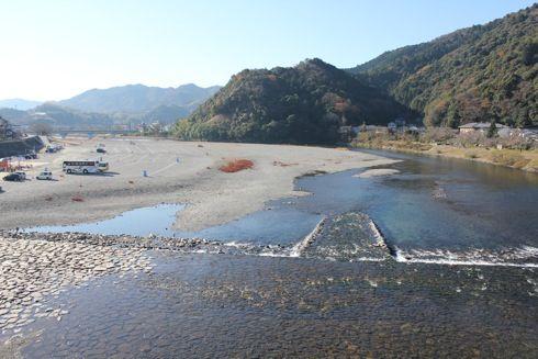 岩国 錦川の画像