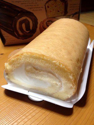 マルシェロール、世羅のケーキ屋さん