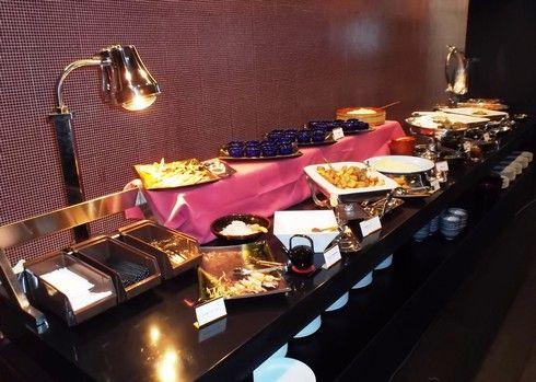 広島ワシントンホテル お料理も