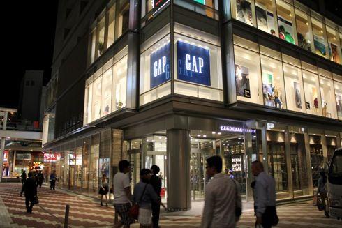 広島ゼロゲートがオープン!広島宝塚ビルにパルコ3号館