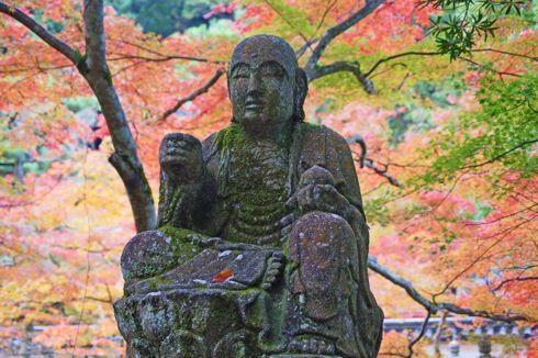 佛通寺 紅葉の画像10
