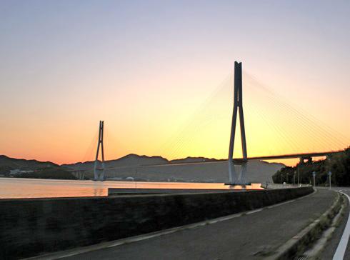 多々羅大橋 写真6