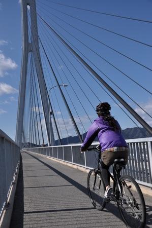 多々羅大橋 写真2