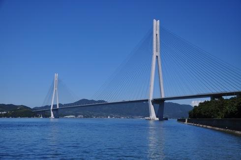 多々羅大橋 写真4