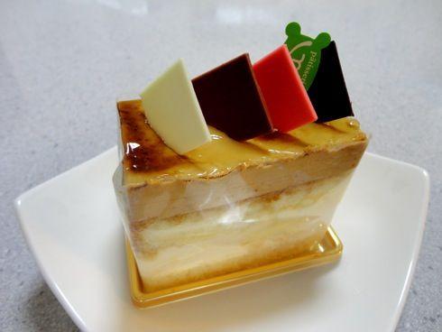 東広島・西条 mikeのお菓子 クレマ