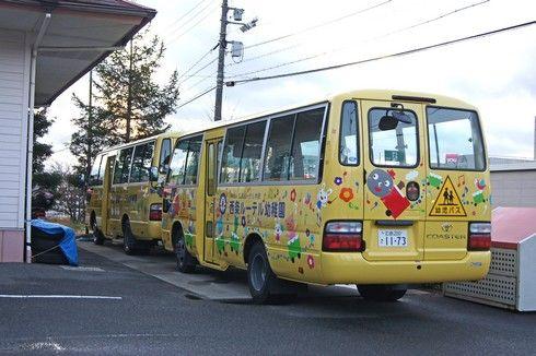 東広島市西条 ルーテル教会と幼稚園
