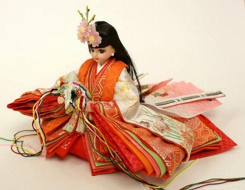 雛人形、飾る時期と しまう時期は、いつからいつまで?