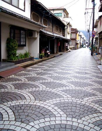 鞆の浦 石畳コレクション2