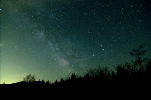 しぶんぎ座流星群 2014、極大は1月4日早朝で条件最良!方角など