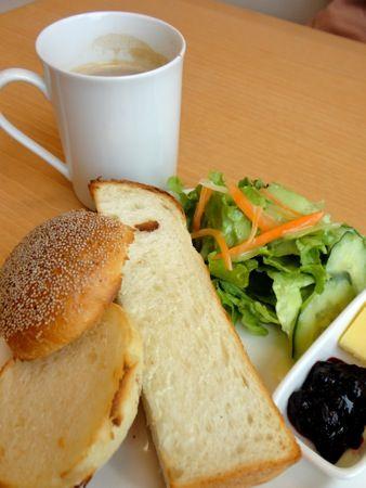 アンデルセンカフェ広島西医療センター店 スープセット