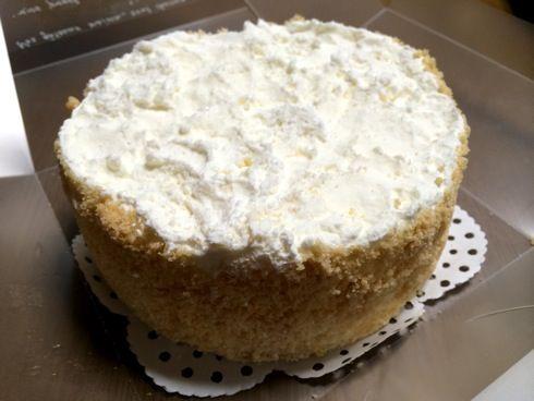 あせひらチーズケーキ(安瀬平)、フワフワの濃厚スイーツ