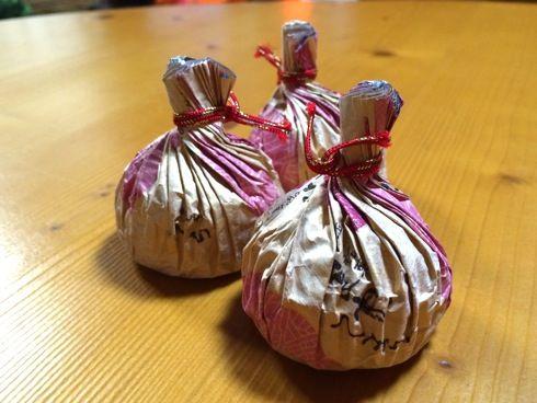 玉島銘菓 良寛てまり、栗を贅沢に使った岡山の上品な和菓子