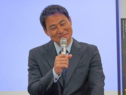 引退DVDの印税は、前田智徳氏には入らず…