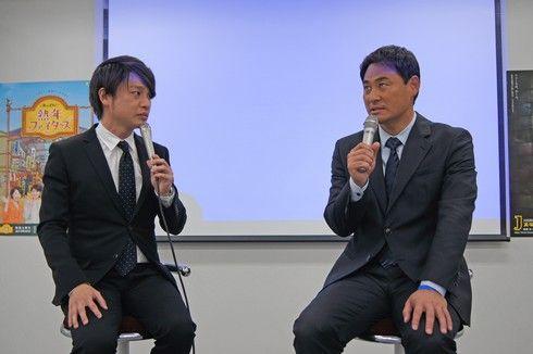 前田智徳、広島ホームテレビの野球解説者に2