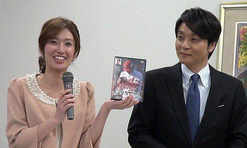前田智徳の引退DVD
