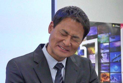 野球解説者 前田智徳