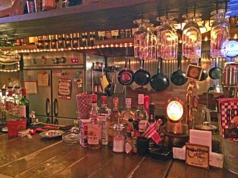 福山 ブギーバンズ 店内画像3