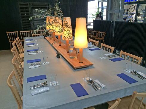 尾道U2 レストランの画像8