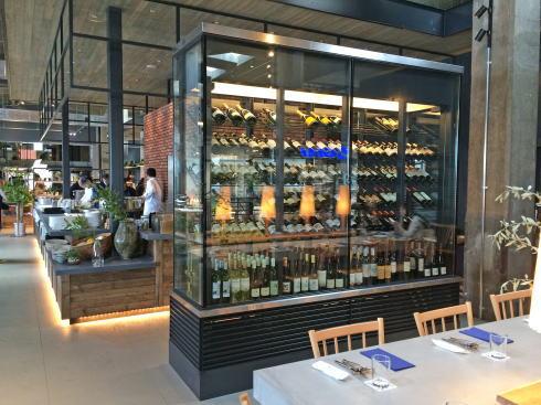 尾道U2 レストランの画像7