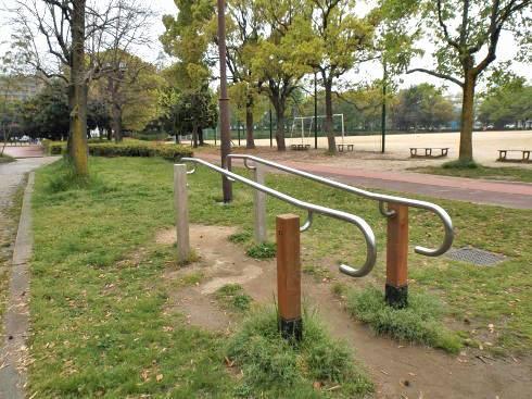 千田公園 多目的広場2