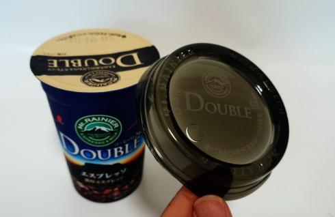 コンビニ チルドカップコーヒーのフタの謎、あのフタ使い方が判明