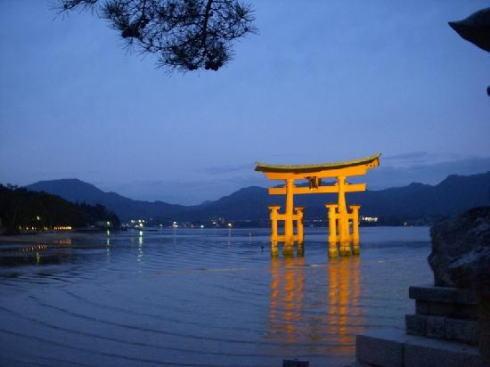外国人に人気の日本の観光スポット2014、渋谷などをおさえ 広島が上位独占