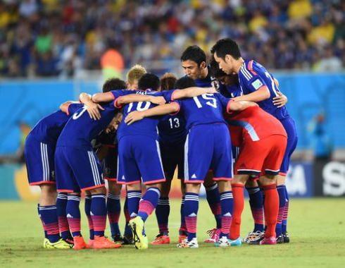 日本代表 ギリシャ戦で引き分け 勝ち点1へ、選手コメント・順位表