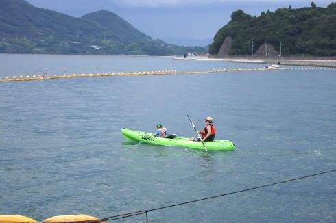 瀬戸田サンセットビーチ 画像3