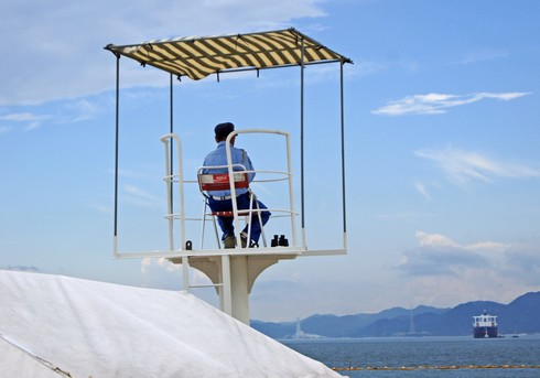 瀬戸田サンセットビーチ 画像7