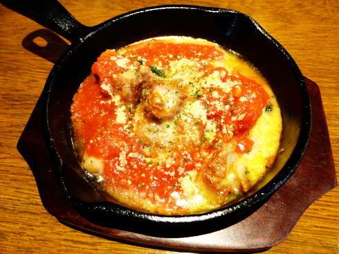 来里(くるり) 鶏肉オーブン焼き