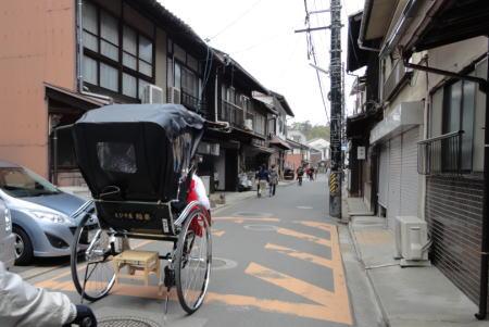 町家通り の風景画像4