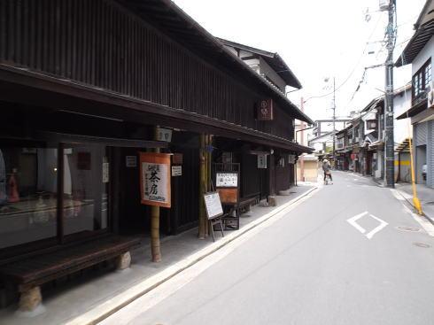 町家通り の風景画像3