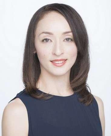 室伏広治の妹、室伏由佳さん