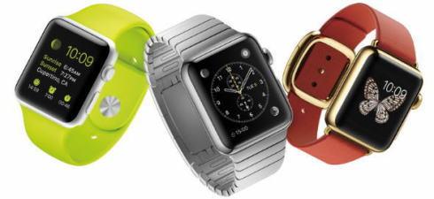 Apple Watch(アップルウォッチ) 3モデル