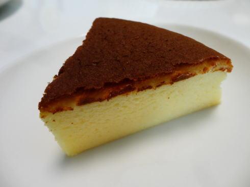 アサ製菓 スフレチーズケーキの画像