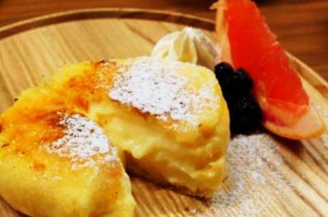 東京に八天堂プロデュースのフレンチトースト、ハチパンカフェがオープン