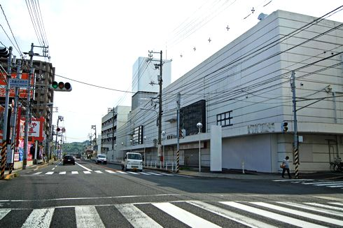 イオン廿日市店 跡地、JA広島総合病院と連結し医療拠点へ