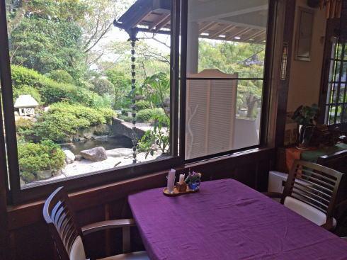 三瀧茶屋 店内の様子2