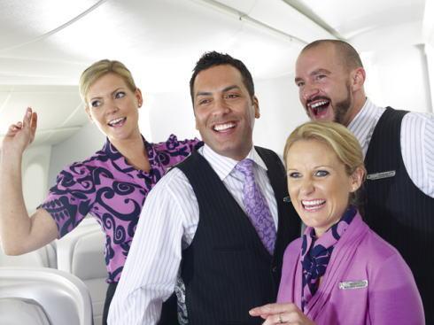 世界航空会社ランキング2015、全日空ANAがトップ10入り